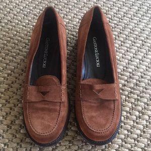 Gastone Lucioli loafers